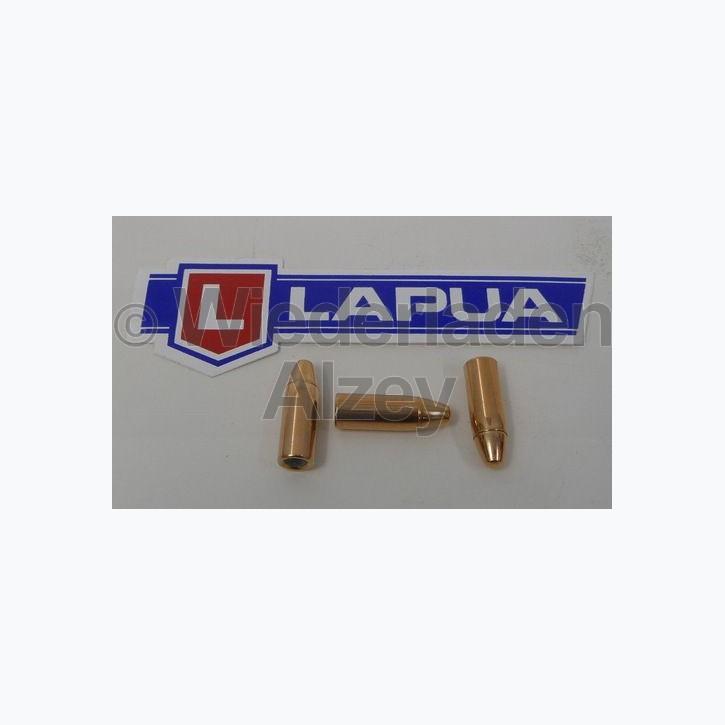 Lapua Geschosse, .264 / 6,5 mm, 100 grain, FJ-Match Cutting Edge, S496, neutrale Verpackung
