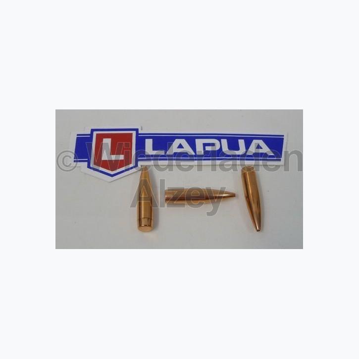 Lapua Geschosse, .243, 90 grain, HPBT, Scenar L, GB543, Wettkampfgeschosse, neutrale Verpackung