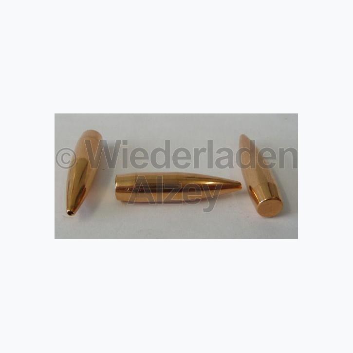 Lapua Geschosse, .308, 155 grain, HPBT, Scenar, GB491, neutrale Verpackung