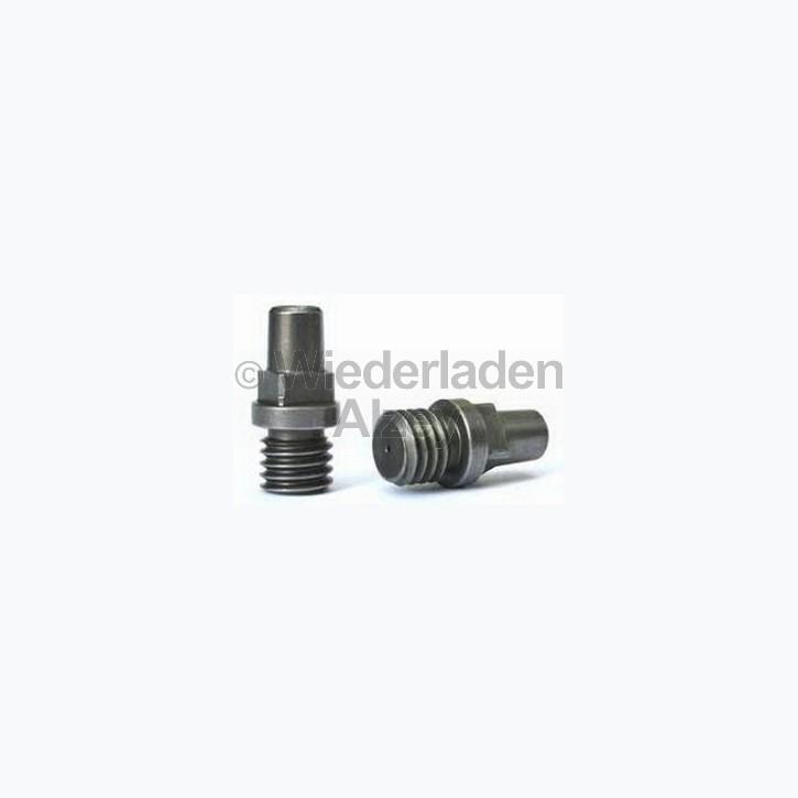 Edelstahlpistons M 6 x 0,75 Rev., Gewindelänge 7 mm Art.-Nr.: 550604