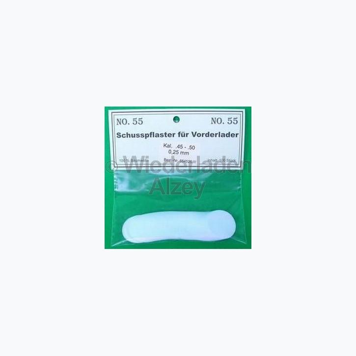 .75, 0,28 mm dick, 100 Stück