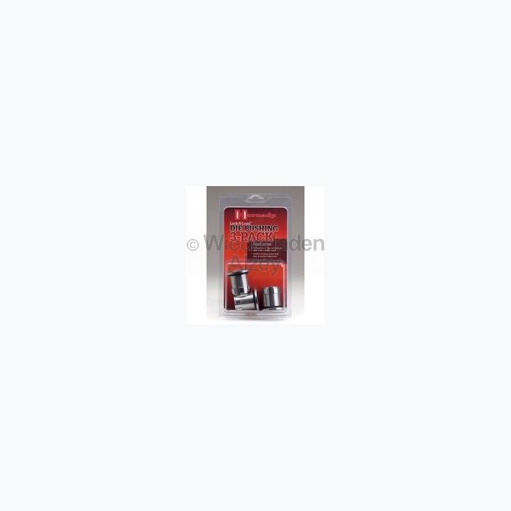 Hornady Schnellwechsel Wechseladapter, 3er Pack; Art.-Nr.: 044093