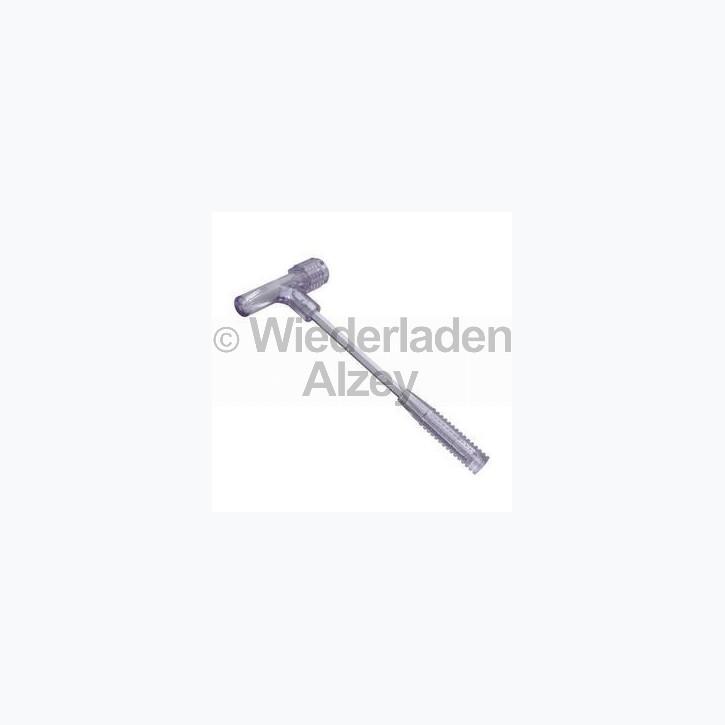 Hornady Entladehammer mit Aluminiumstiel, Art.-Nr.: 050090