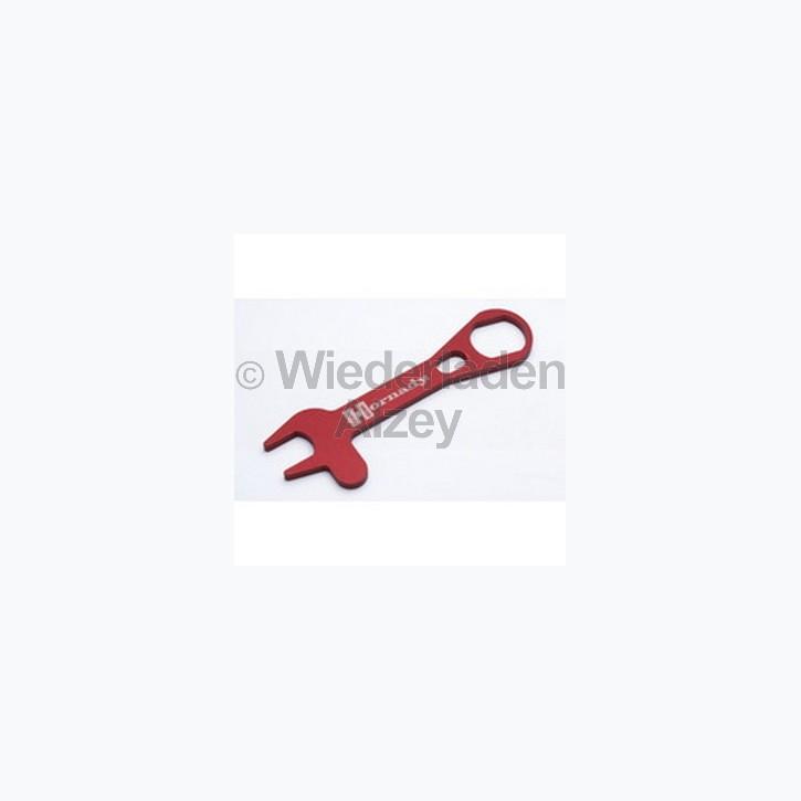 Hornady Lock-N-Load Deluxe 4-in-1 Universalschlüssel, Art.-Nr.: 396495
