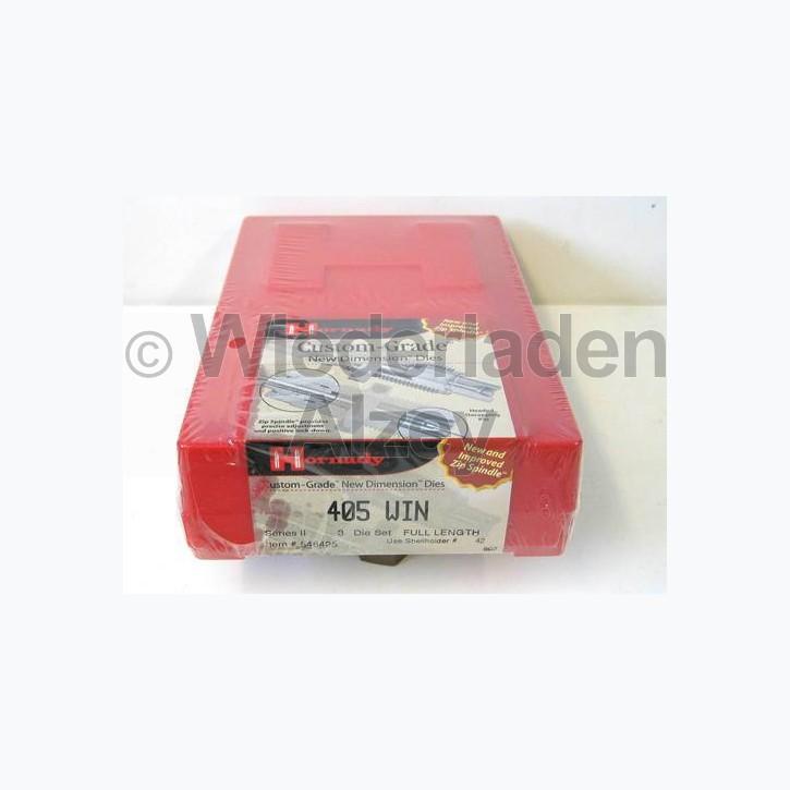 .405 Winchester Hornady Matrizensatz, Art-Nr.: 546425