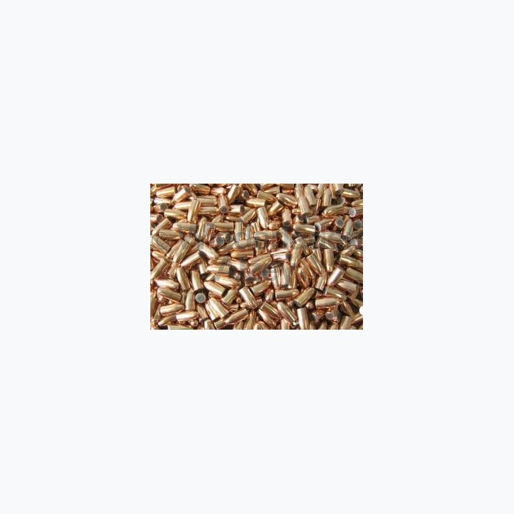 .308, 110 grain, Hornady Geschosse, FMJ BULKPACK, Art.-Nr.: 3017B
