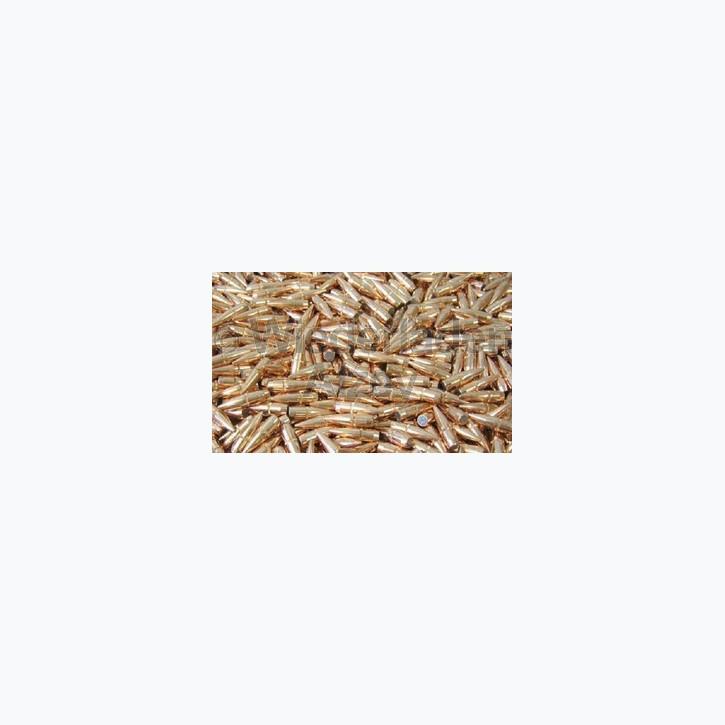 .308, 150 grain, Hornady Geschosse, FMJ BT SP, Art.-Nr.: 3037B, 100er Pack in neutrale Verpackung