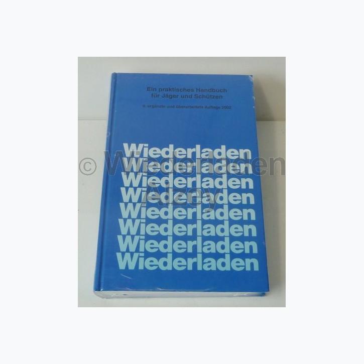 RWS Wiederladehandbuch, 9. Auflage