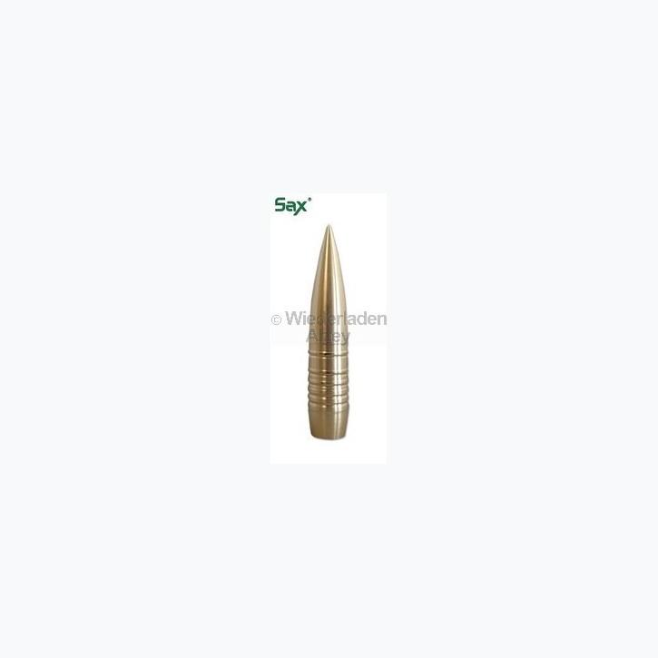 Sax Geschosse, .408, 419,8 grain, (Chey Tac), MSG, BLEIFREI, Sax Art.-Nr.: G0019.2