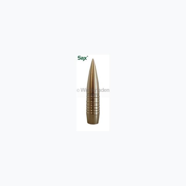 Sax Geschosse, .50, 745,0 grain, (.50 BMG), MSG, BLEIFREI, Sax Art.-Nr.: G0020.2