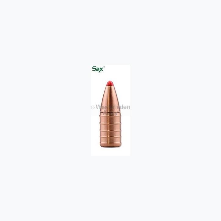 Sax Geschosse, .458, 351,4 grain, KJG-BCS, BLEIFREI, Sax Art.-Nr.: G0047