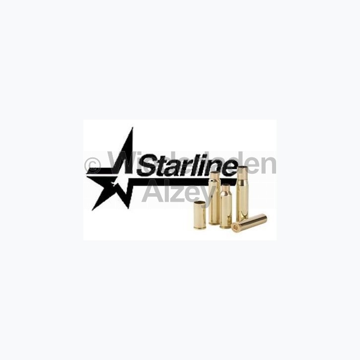 .223 Rem., blank, Starline Hülsen