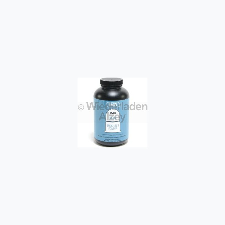IMR Blue, Dose mit 454 Gramm