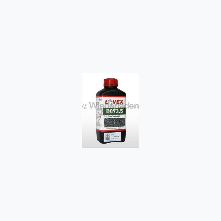 LOVEX D073.5, Dose mit 500 Gramm