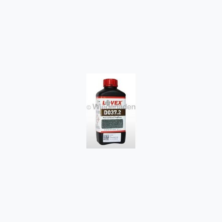 LOVEX D037.2, Dose mit 500 Gramm