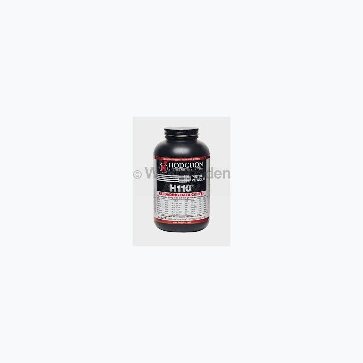 Hodgon H 110, Dose mit 454 Gramm