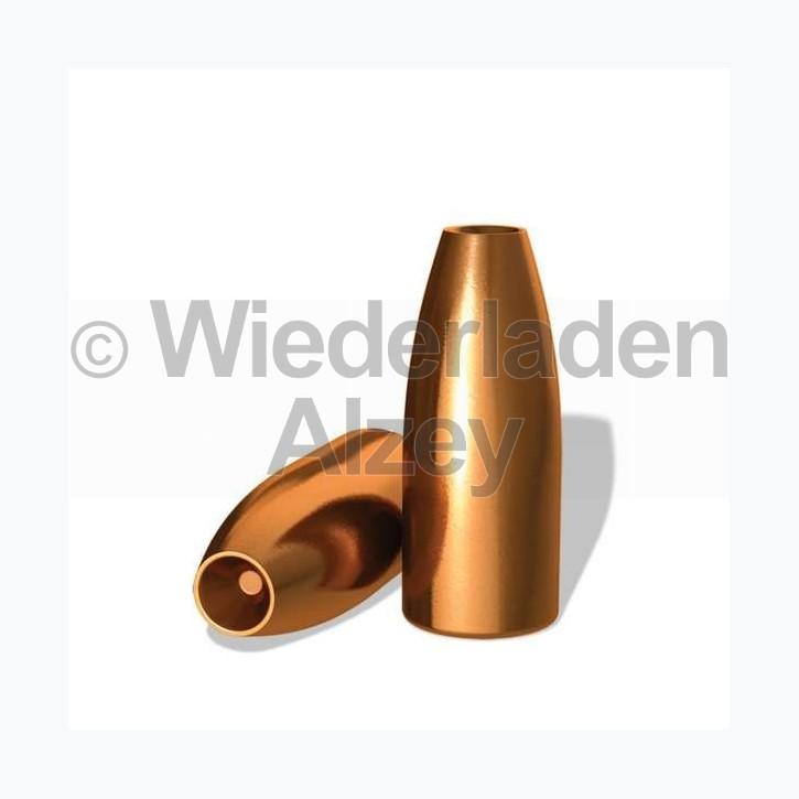 .308, 125 grain, H&N Geschosse, HP, High Speed