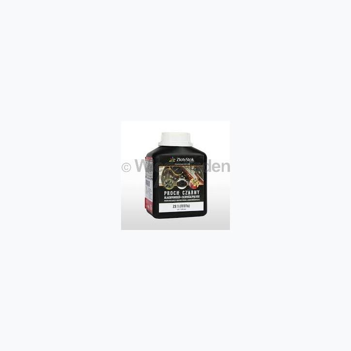 ZlotyStok Schwarzpulver Nr. 1, Dose mit 500 Gramm