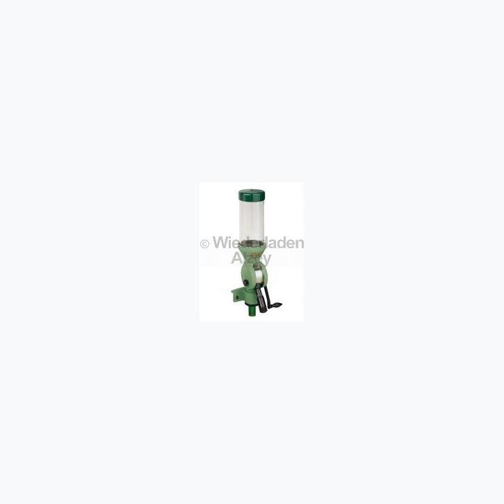 Redding Pulverfüllgerät Modell 3, mit Meßzylinder 5 - 100 grain, Art.-Nr.: 03000