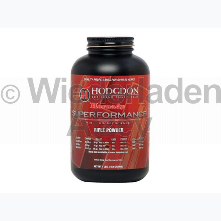 Hodgon Superformance, Dose mit 454 Gramm
