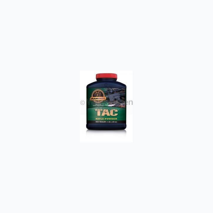 Ramshot TAC, Dose mit 454 Gramm