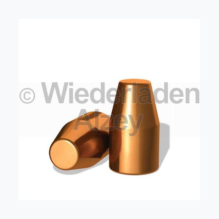 .356, 145 grain, H&N Geschosse, KS, High Speed