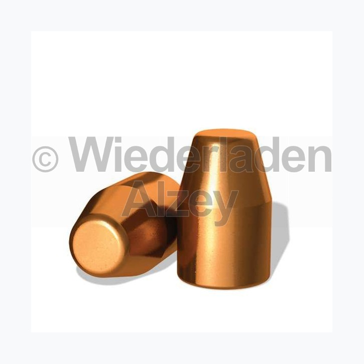 .401, 180 grain, H&N Geschosse, KS, High Speed