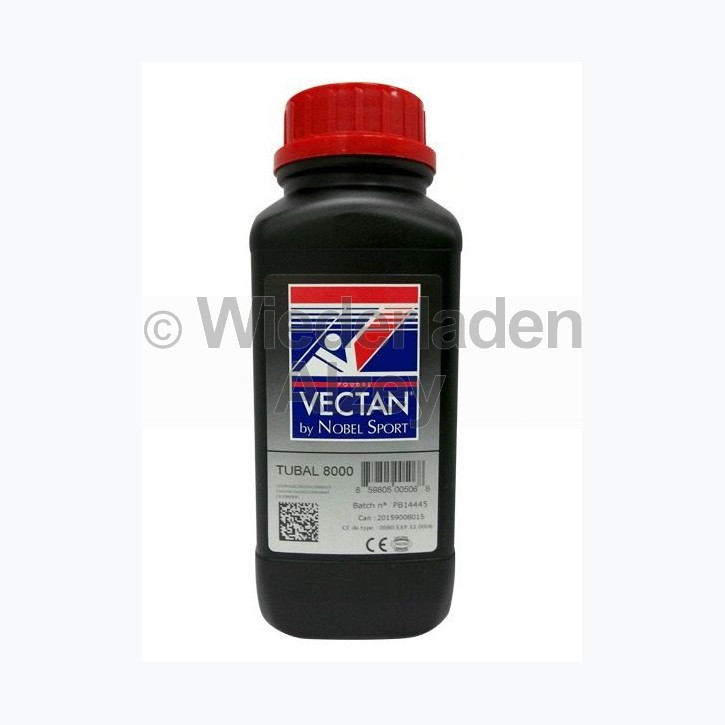 VECTAN Tubal 8000, Dose mit 500 Gramm