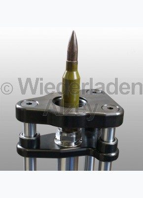 Turban Heavy Präzipress, Einstationenpresse, Hubhöhe 150 mm