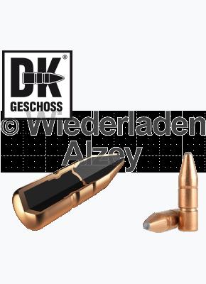 RWS Geschosse, .308, 165 grain, 10,7 g, Doppelkern